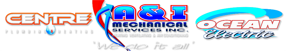 A&I Mechanical Services Inc., Logo